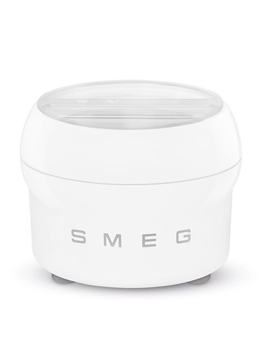 Smeg Stand Mikseri Smıc 01 Kıt Dondurma Hazırlama Aparatı Renkli